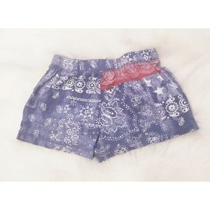Polo by Ralph Lauren Bottoms - Polo Ralph Lauren Shorts